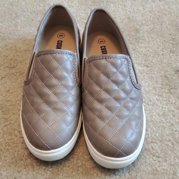 cushionaire Shoes   Slip Ons Tennis